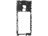 Rama Spate Neagra Sony Xperia XZ3