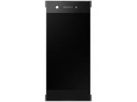 Display - Touchscreen Cu Rama Negru Sony Xperia XA1
