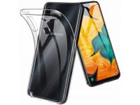 Husa TPU Goospery Mercury Clear Jelly pentru Samsung Galaxy A20e, Transparenta, Blister