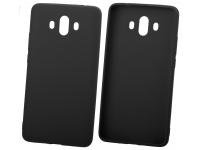 Husa TPU OEM Candy pentru Xiaomi Mi 10 5G / Xiaomi Mi 10 Pro 5G, Neagra, Bulk