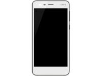 Display - Touchscreen Nokia 2, Cu Rama, Alb