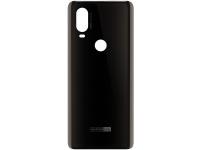 Capac Baterie Negru Motorola One Vision