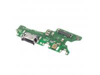 Placa Cu Conector Incarcare / Date - Microfon Huawei nova 5T