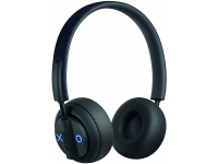 Handsfree Casti Bluetooth JAM Out There HX-HP303BK, On-Ear, SinglePoint, Negru, Blister MLJ0045