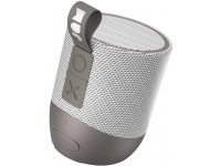 Boxa bluetooth JAM Double Chill 5W 80dB IP67, HX-P404GY, Gri, Blister  MLJ0055