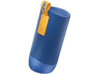Boxa bluetooth JAM Zero Chill HX-P606BL, Rezistenta la apa, Albastra, Blister MLJ0072