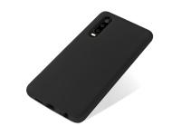 Husa TPU Nevox pentru Huawei P40, STYLESHELL SHOCK, Neagra, Blister