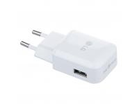 Incarcator Retea USB LG MCS-H06ER, 1 X USB, Alb, Bulk