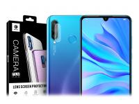 Folie Protectie Camera spate Mocolo pentru Huawei P30 lite, Sticla securizata, 9H, 2.5D, Blister