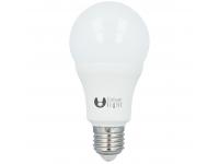 Bec LED E27 / A65 / 15W / 230V / 4500K / 1500lm, Blister