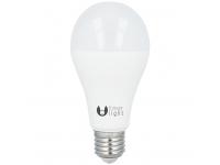 Bec LED E27 / A65 / 18W / 230V / 4500K / 2130lm, Blister LED bulb