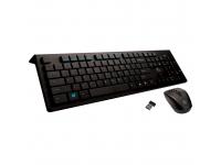 Tastatura  USB Gaming Rebeltec Maximus, Neagra  Blister  RBLKLA00006