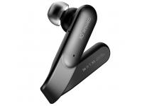 Handsfree Casca Bluetooth XO Design B30, MultiPoint, Fixare pe ureche Dreapta, Negru, Blister