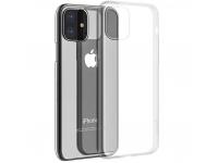Husa TPU HOCO Light pentru Apple iPhone 11, Transparenta, Blister