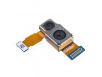 Camera Spate Cu banda (Modul cu 2 Camere) Motorola Moto Z3 Play