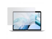 Folie Protectie Ecran 3MK pentru Apple Macbook Air 13 2018 - 2020, Sticla securizata, 6H, Blister