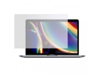 Folie Protectie Ecran 3MK pentru Apple Macbook Pro 13 2016 - 2020, Plastic, 6H, Blister