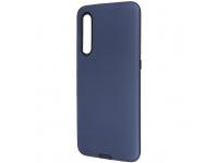 Husa TPU OEM Defender Smooth pentru Samsung Galaxy S20 G980 / Samsung Galaxy S20 5G G981, Bleumarin