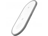 Incarcator Retea Wireless Dudao A11, QI, 3in1 pentru Telefon /AirPods / Apple Watch 38mm, Alb, Blister