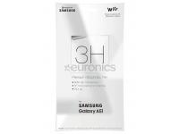 Folie Protectie Ecran Samsung Galaxy A51 A515, Plastic, Blister GP-TFA515WSA