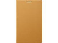 Husa Tableta Piele Huawei MediaPad T3 7.0, Folio, Maro, Blister 2437747