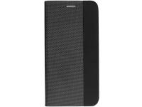 Husa Plastic Vennus Sensitive pentru Samsung Galaxy A71 A715, Neagra, Bulk