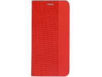 Husa Plastic Vennus Sensitive pentru Samsung Galaxy A71 A715, Rosie, Bulk