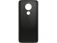 Capac Baterie Motorola Moto G7, Negru