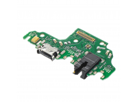 Placa Cu Conector Incarcare / Date - Conector Audio - Microfon Huawei P40 lite