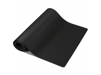 Mousepad Gaming, 600x300x2mm, Negru
