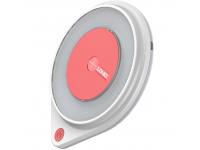Incarcator Retea Wireless Ldnio AW001, Dl-C28, Alb, Blister