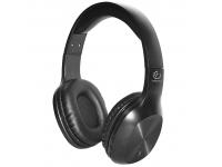 Handsfree Casti Bluetooth Rebeltec Vela, SinglePoint, Negru, Blister