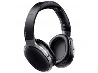 Handsfree Casti Bluetooth Usams US-YN001, SinglePoint, Negru, Blister TDLYEJ01