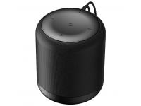 Boxa portabila Bluetooth Usams, US-YX005 Moyi Series, Negru Blister YX5LY01