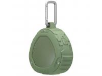 Boxa portabila Bluetooth Nillkin Play Vox S1, Verde
