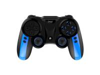 Gamepad 2.4Ghz & Bluetooth cu suport telefon iPega 9090 Fortnite, compatibil IOS/Android/PS3/PC/Smart TV, Negru Blister Original
