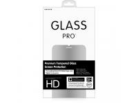 Folie Protectie Ecran OEM pentru Samsung Galaxy A21 / Samsung Galaxy A21s / Samsung Galaxy A80 A805, Sticla securizata, Premium, Blister