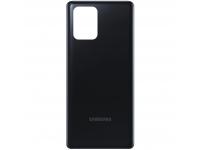 Capac Baterie Samsung Galaxy S10 Lite G770, Negru