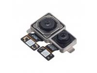 Camera Spate Motorola Xiaomi Mi 8 Lite (Modul cu 2 Camere) Cu banda