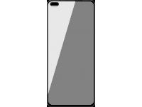 Folie Protectie Ecran OnePlus Nord, Sticla securizata, Full Glue, 3D, Neagra 5431100168