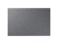 Husa Laptop Textil Samsung Galaxy Book S, Gri, Blister EF-LW767PJEGWW