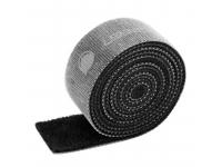 Banda UGREEN Velcro LP124, 15 mm x 2m, Neagra