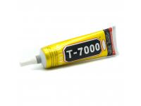 Adeziv lichid Zhanlida T-7000, 50ml, Negru
