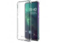 Husa TPU WZK Military Antisoc pentru Samsung Galaxy A50 A505 / Samsung Galaxy A50s A507 / Samsung Galaxy A30s A307, Transparenta, Blister