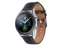 Ceas Bluetooth Samsung Galaxy Watch3, 45mm, Argintiu, Blister SM-R840NZSAEUE