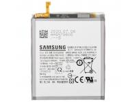 Acumulator Samsung Galaxy S20 G980 / Samsung Galaxy S20 5G G981, EB-BG980ABY, Bulk
