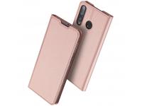 Husa Poliuretan DUX DUCIS Skin Pro pentru Huawei P40 lite E, Roz, Blister