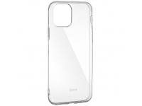 Husa TPU Roar Jelly pentru Samsung Galaxy A20e, Transparenta, Blister