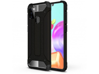 Husa TPU Tech-Protect Xarmor pentru Samsung Galaxy M31, Neagra, Blister