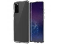 Husa TPU UNIQ LifePro Xtreme Samsung Galaxy S20 Plus G985 / Samsung Galaxy S20 Plus 5G G986, AntiSoc, Transparenta, Blister